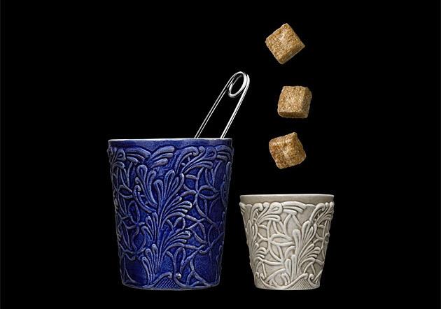 陶磁器製洋食器