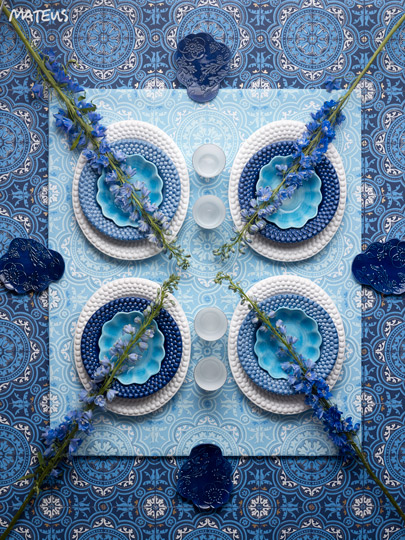 食器(テーブルセッティング)
