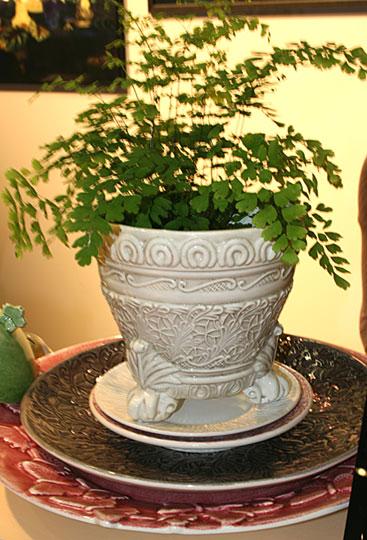 植木鉢(鉢カバー)