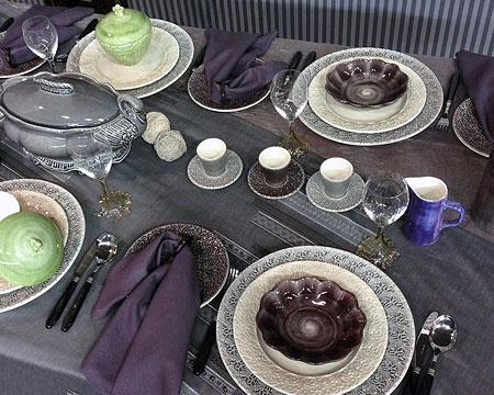 食器(ディナープレート)