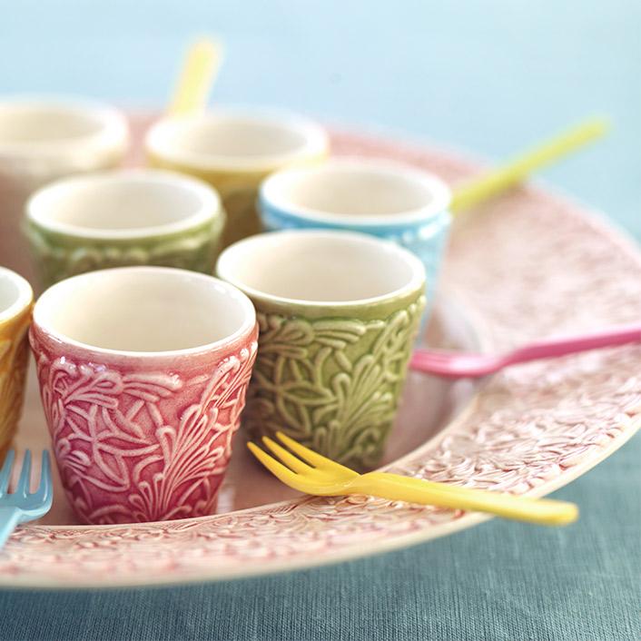 洋食器(陶磁器コーヒーカップ)