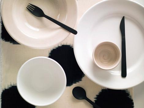 洋食器(パスタ皿)