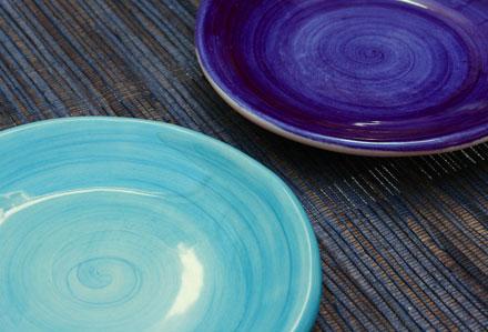 陶器製お皿