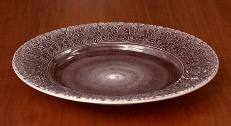 大皿(アンダープレート)