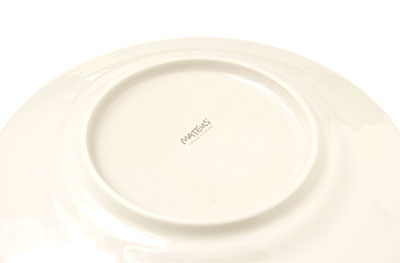 食器(MATEUS(マテュース)のロゴ)