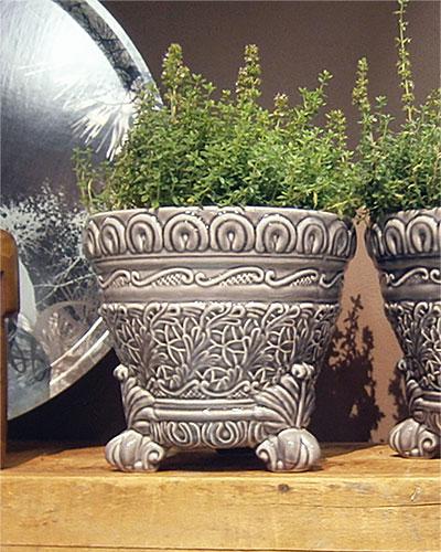 植木鉢(フラワーポット)