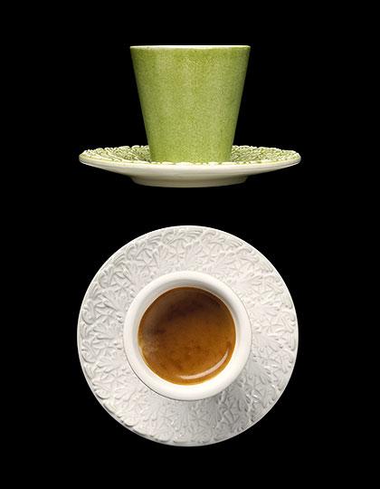 食器(デミタスカップ)