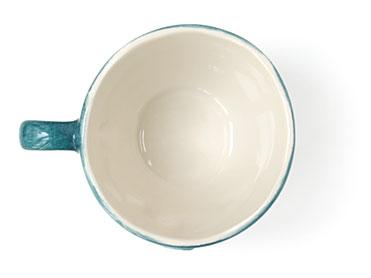 カフェオレカップ