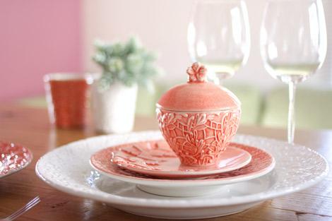 白い食器(大皿)