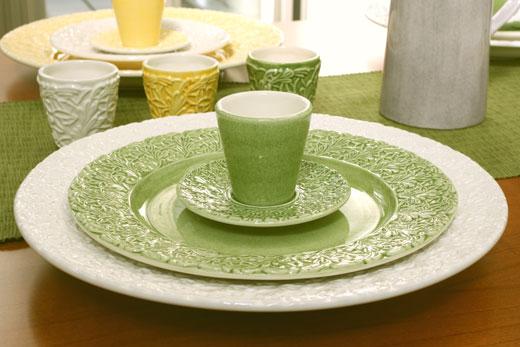 食器(ディナー皿)