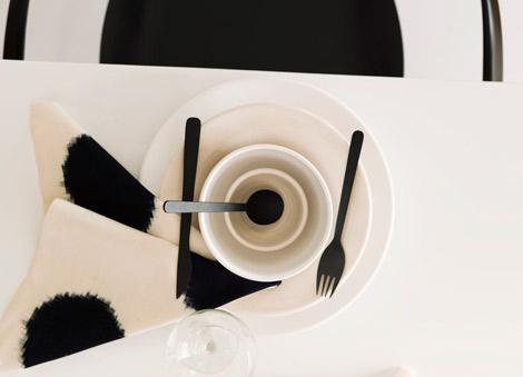 洋食器(スーププレート)