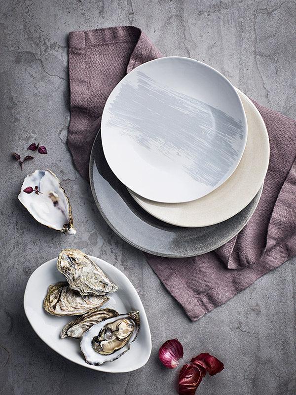スウェーデンのテーブルウェア ブランド「MATEUS」 ブラッシュ