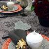 塩貝 起志子様によるテーブルセッティング