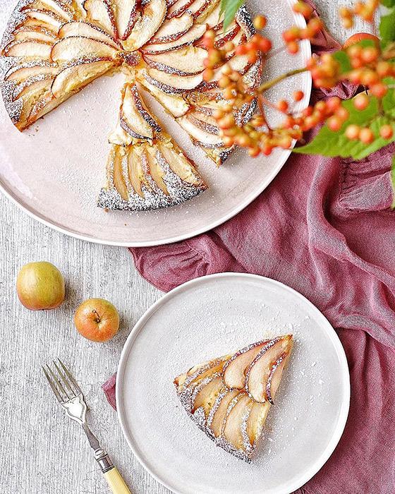 ケーキ皿におすすめの直径20cmサイズのお皿