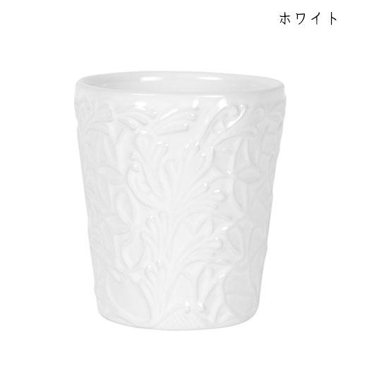 レースミディアムカップ H10cmホワイト