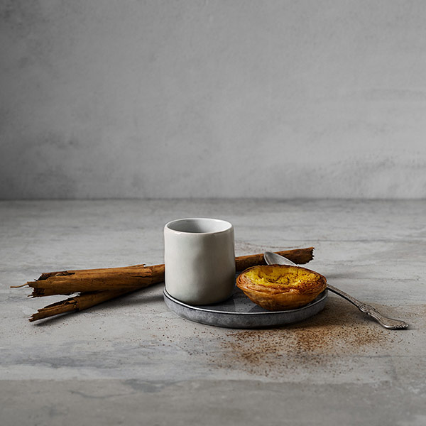 食器(エスプレッソカップ&ソーサー)
