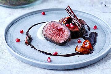 クリスマス料理に相応しい、簡単&おしゃれなおうちジビエのレシピ