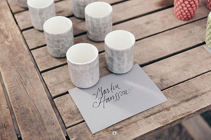 MATEUSコーヒーマグ