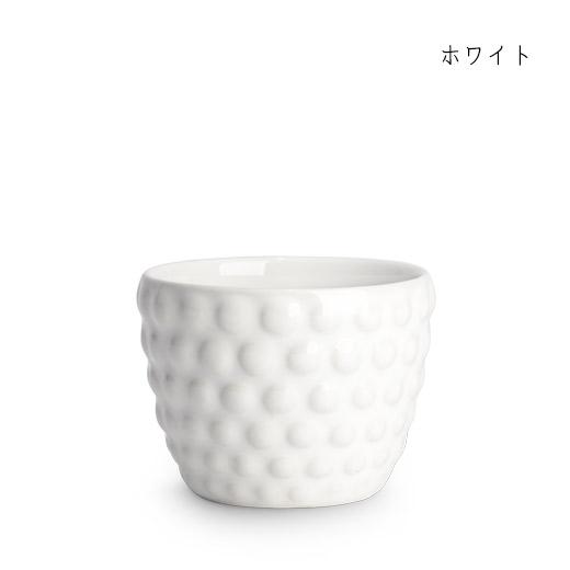 バブルス エッグカップ ホワイト