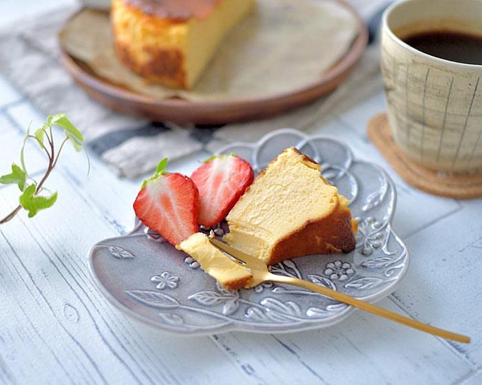 ケーキ皿におすすめのおしゃれな小皿