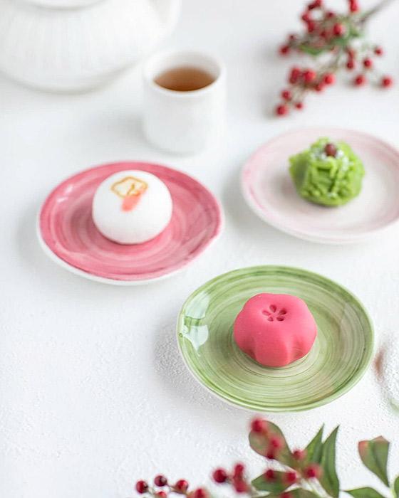 菓子皿セット
