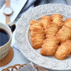小嶋ルミ先生のクッキーと白いお皿