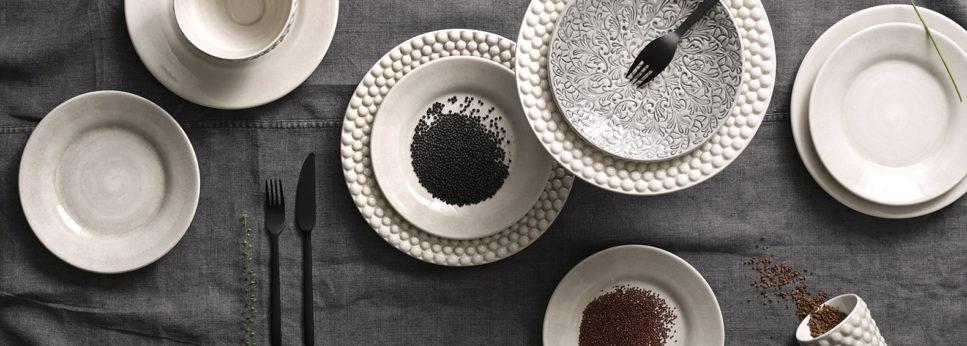 北欧食器ブランドのテーブルウェア