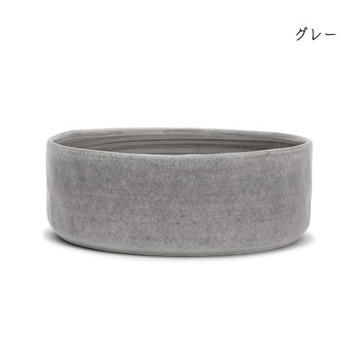 MSYボウル 16cmグレー