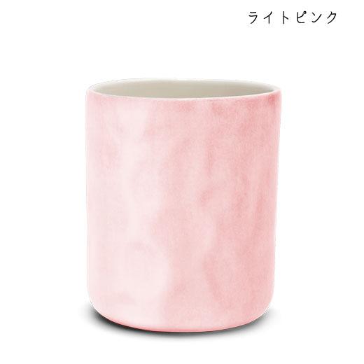 MSYミディアムカップ H10cmライトピンク