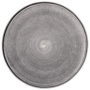 MSYプレート 30cmグレー