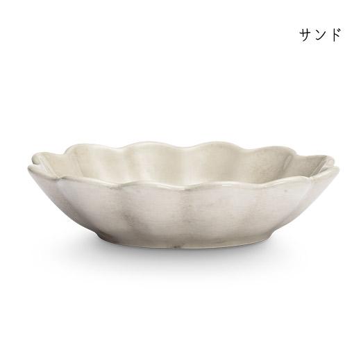 オイスターボウル(楕円深皿)サンド