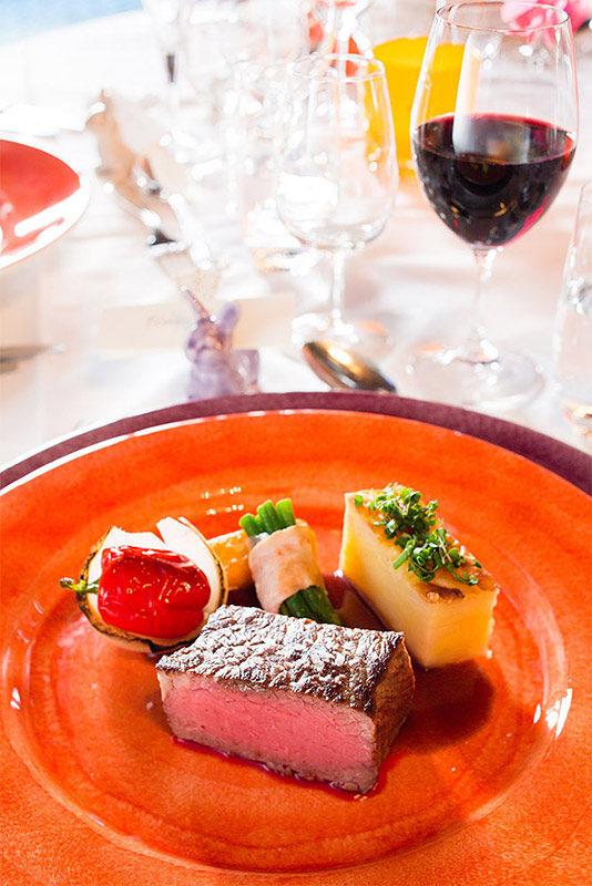 スウェーデン食器ブランドMATEUS テーブルセッティング