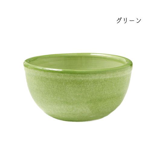 スモールボウル 10cmグリーン