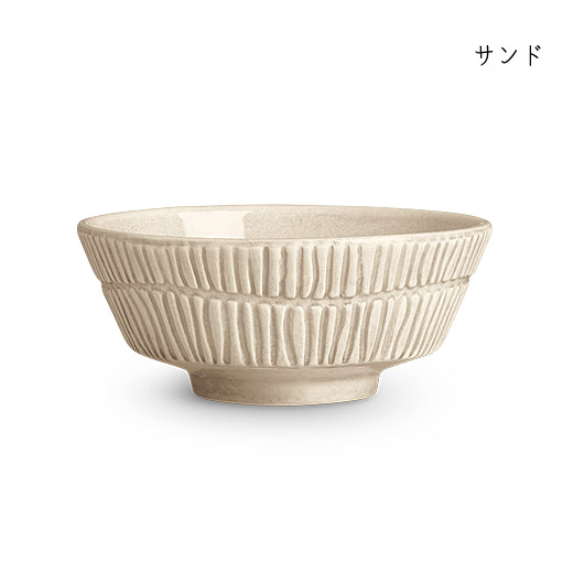 stripes-bowl-15cmサンド