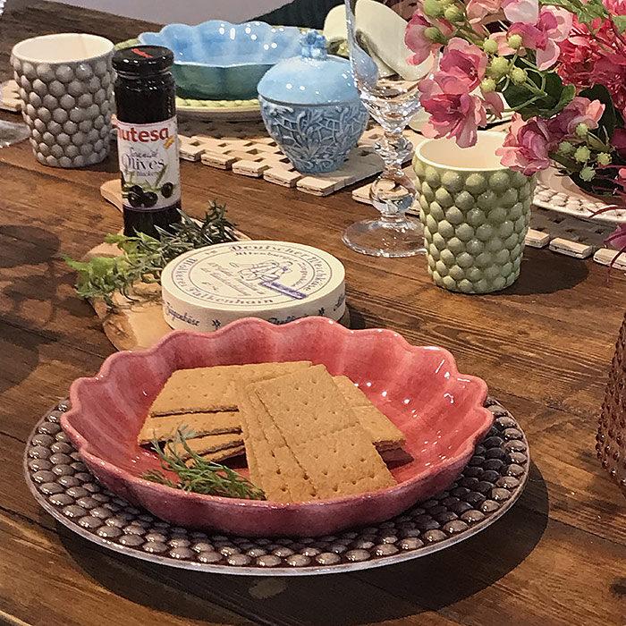 テーブルウェアフェスティバルMATEUS食器でおしゃれに。