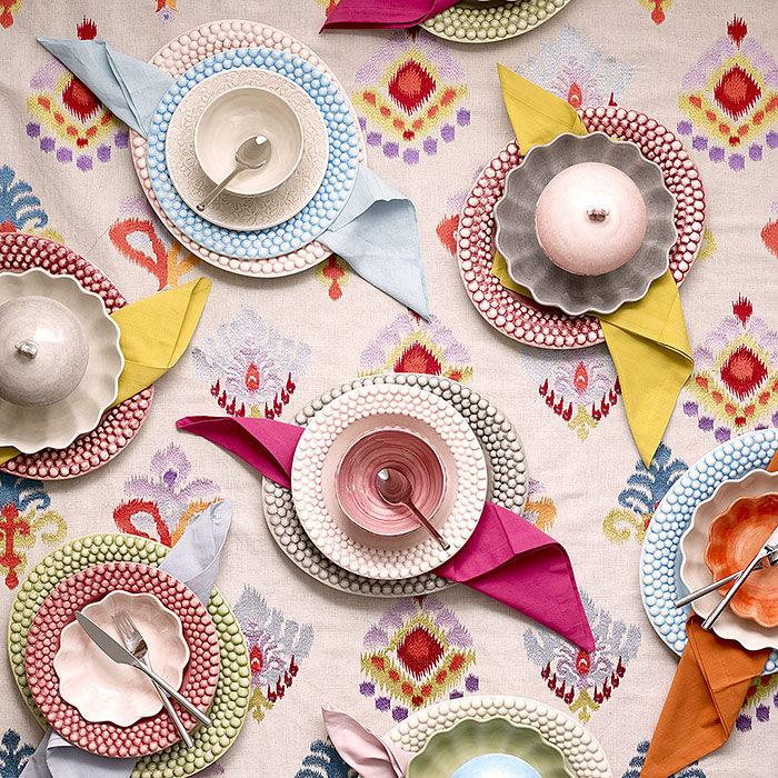 テーブルウェアフェスティバル2020にマテュースの食器